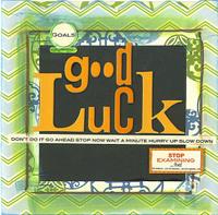 Goodluckcard